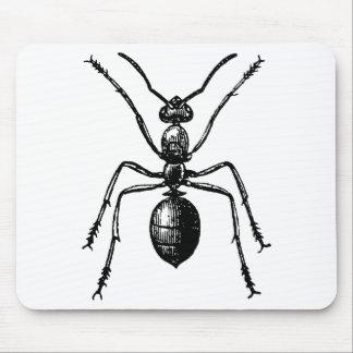 ant マウスパッド