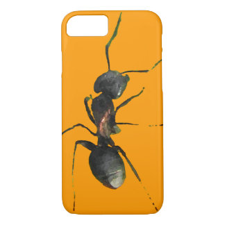Ant Abstract iPhone 7 Case