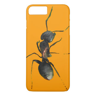 Ant Abstract iPhone 7 Plus Case
