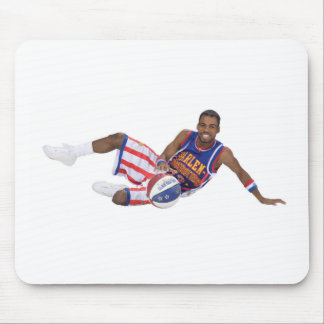 Ant Atkinson Mouse Pad