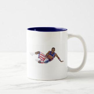 Ant Atkinson Two-Tone Coffee Mug