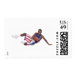 Ant Atkinson Postage Stamp