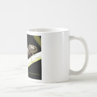 ant b coffee mug