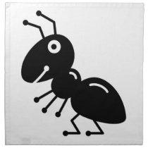 Ant Cloth Napkin
