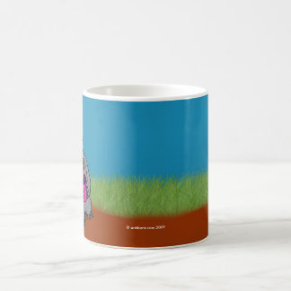 Ant Eater Antnog Coffee Mug