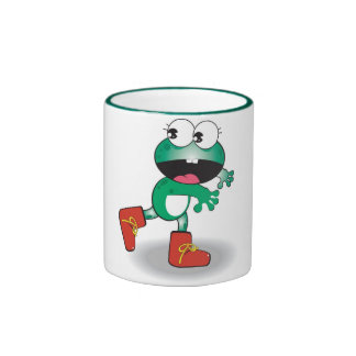 ant,emmet ringer coffee mug