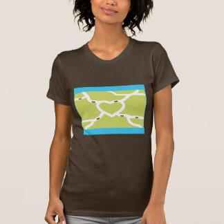 Ant Farm Love T-shirt
