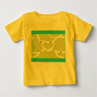 Ant Farm Love Tee Shirt