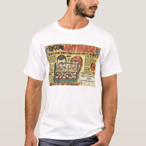 Ant Farm T-Shirt
