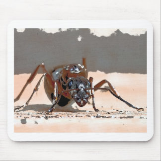 ant i mouse pad