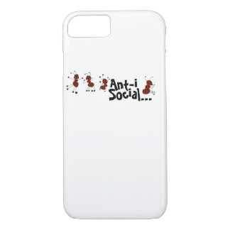 Ant-i Social iPhone 8/7 Case
