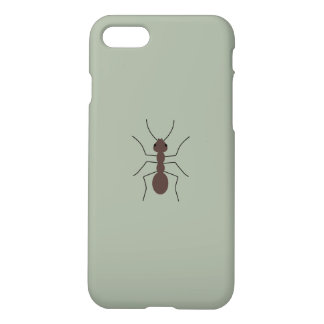 Ant iPhone 7 Case