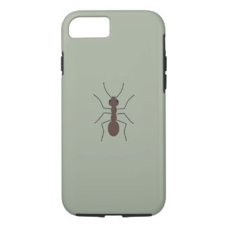 Ant iPhone 8/7 Case
