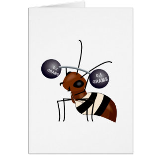 Ant lifting card