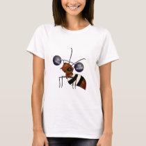 Ant lifting T-Shirt