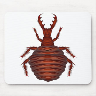 Ant-lion Mouse Pads
