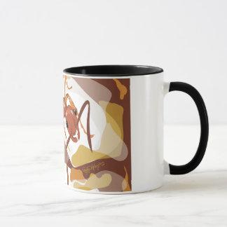 Ant (Megalomyrmex) Coffee Mug