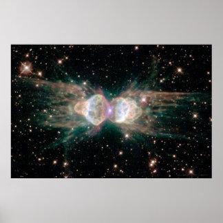 Ant Nebula 30x20 (27x18) Print