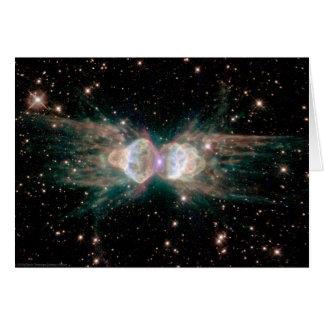 Ant Nebula Mz3 Card