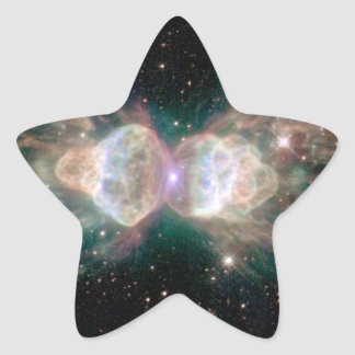 Ant Nebula Mz3 Star Sticker