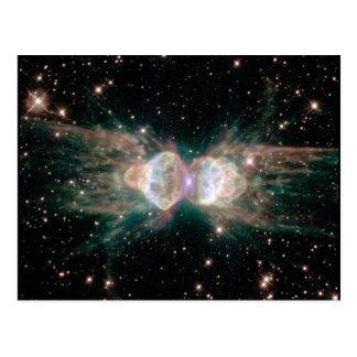 Ant Nebula Postcard