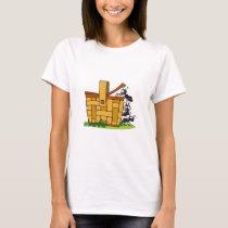 Ant Picnic Basket T-Shirt