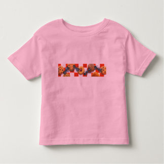Ant Picnic (Girls) Toddler T-shirt