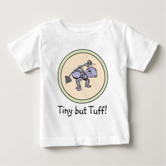 Ant Power!  Tiny but tough! Baby! Infant T-shirt