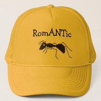 ant   RomANTic Trucker Hat