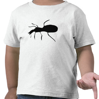 Ant Silhouette Tees
