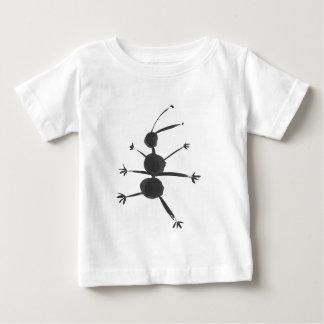 ANT SPRAWLED BABY T-Shirt