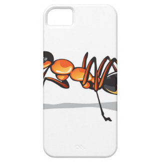 Ant vector iPhone SE/5/5s case