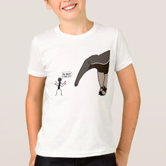 Ant vs Anteater Shirt