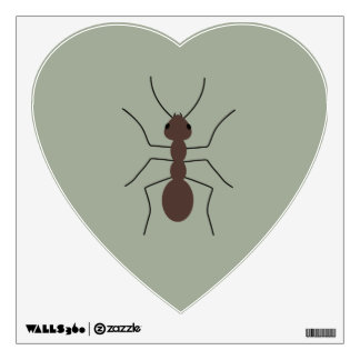 Ant Wall Decal
