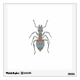Ant Wall Sticker