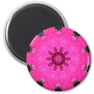 Ant Wheel 2 Inch Round Magnet