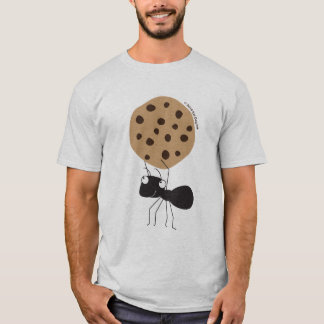 Ant with Cookie Shirt