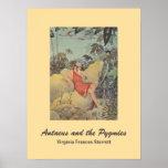 Antaeus y los pigmeos posters