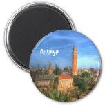Antalya 2 Inch Round Magnet