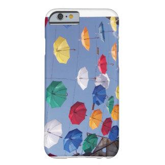 Antalya  Turkey umbrellas Barely There iPhone 6 Case