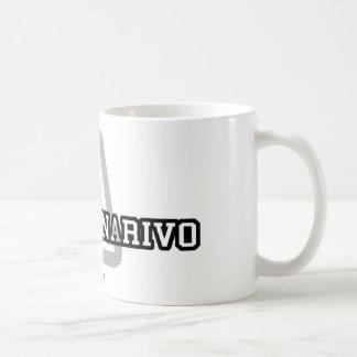 Antananarivo Coffee Mug