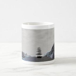 Antarctic Explorer Mug