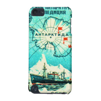 Antarctica 1956 iPod touch (5th generation) cover