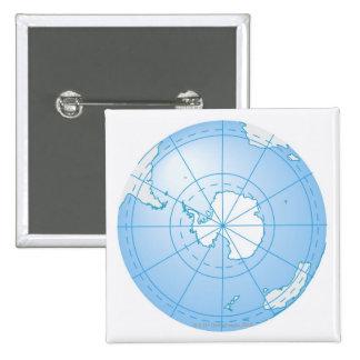 Antarctica 2 pins