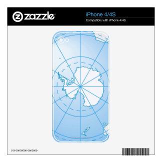 Antarctica 2 iPhone 4S skin