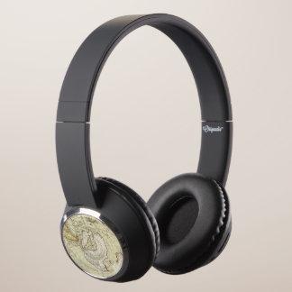 Antarctica 4 headphones
