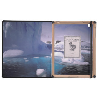 Antarctica. Antarctic icescapes 2 Cover For iPad