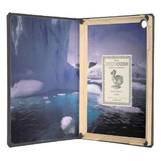 Antarctica. Antarctic icescapes 2 iPad Air Case