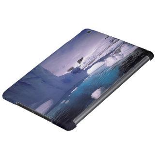 Antarctica. Antarctic icescapes 2 iPad Air Covers
