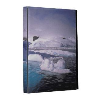 Antarctica. Antarctic icescapes 2 iPad Folio Covers